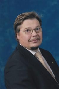 Seppo Villanen